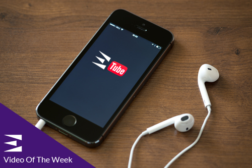 Video Of The Week – What Do You Think